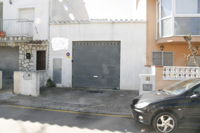 Venta Parking l´escala