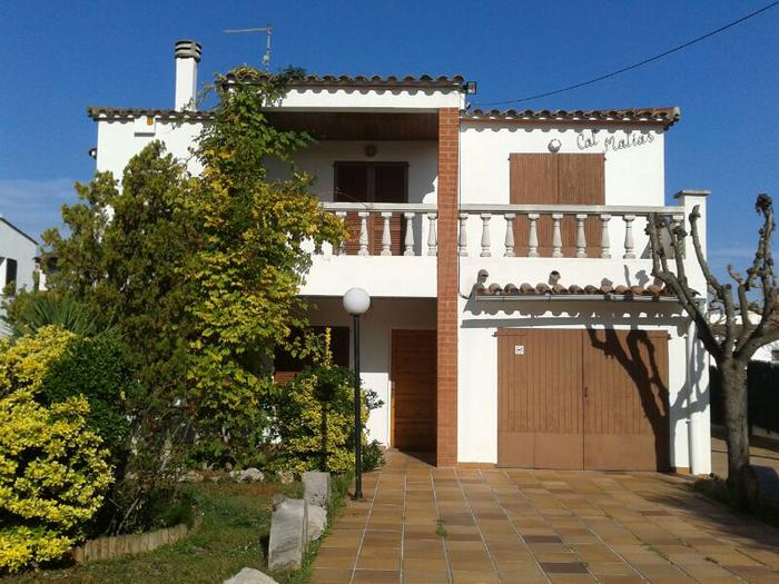 For Sale Villa L´ESCALA