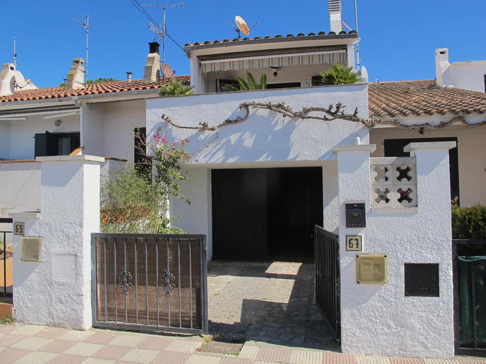 For Rent Semidetached house L´ESCALA