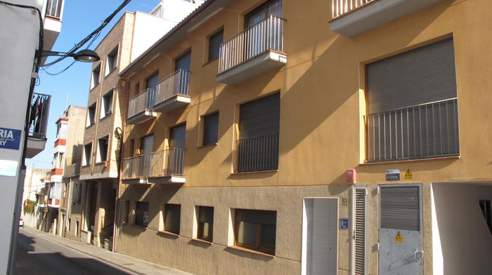 Lloguer tot any  Apartament