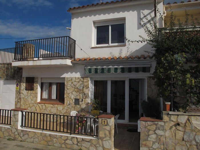 rent all year Semidetached house l´escala