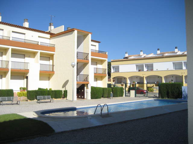 Venda Apartament l´escala