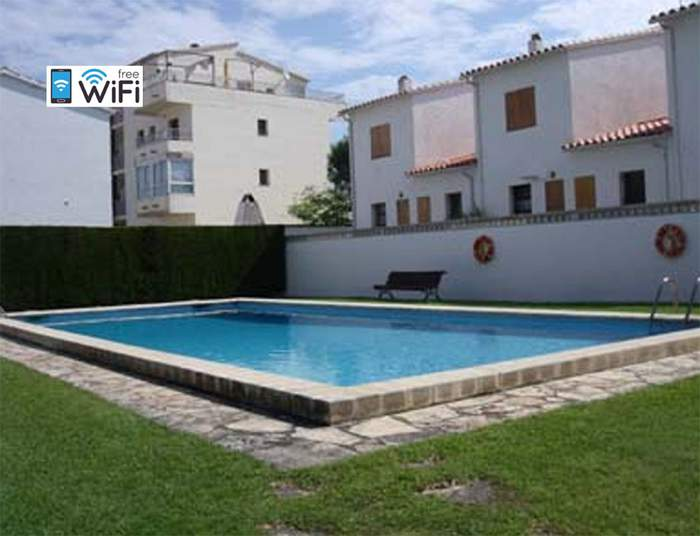For Rent Villa l´escala