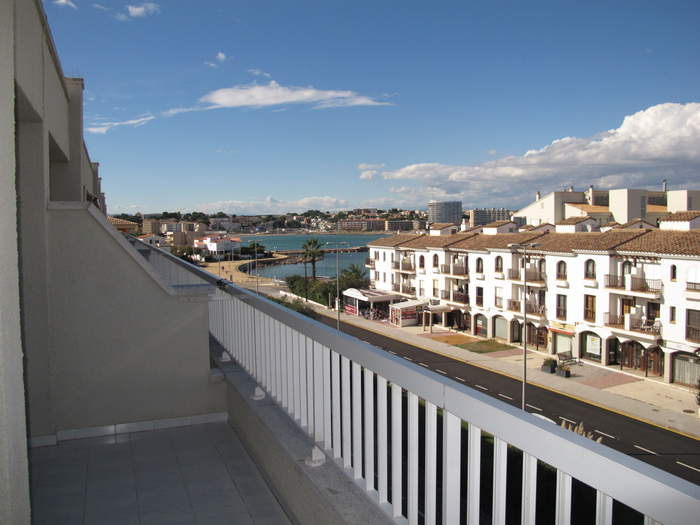 Vente Appartement l´escala